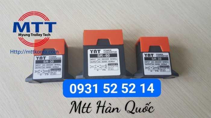 Bộ chỉnh lưu diot sr-30  220v ac -  99v dc10
