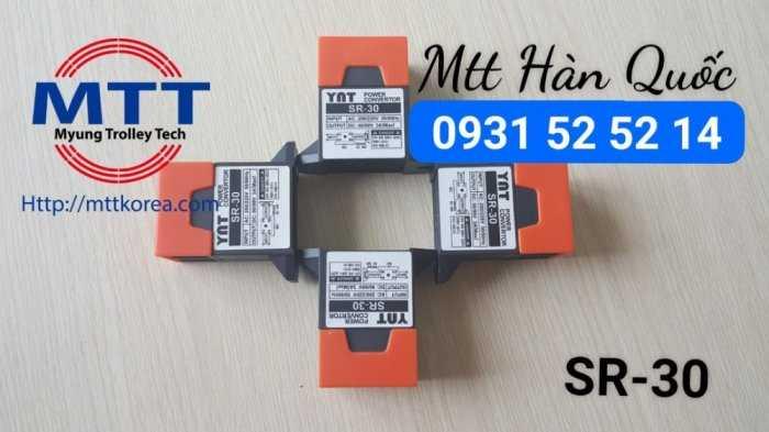 Bộ chỉnh lưu diot sr-30  220v ac -  99v dc8