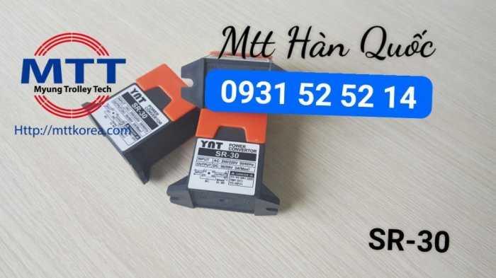 Bộ chỉnh lưu diot sr-30  220v ac -  99v dc1