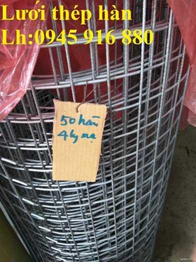 Lưới thép hàn dây 1,5mm, Ô vuông 2,5 cm x 2,5 cm giá tốt11