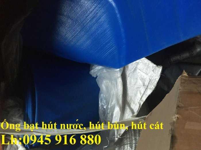 Ống Bạt PVC, Ống Bạt Cốt Dù, Ống Bơm Cát, Ống Bơm Nước, Hàng Mới 100%, Giá Tốt13