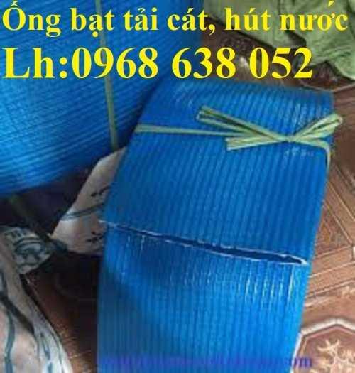 Ống Bạt PVC, Ống Bạt Cốt Dù, Ống Bơm Cát, Ống Bơm Nước, Hàng Mới 100%, Giá Tốt12