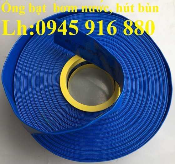 Ống Bạt PVC, Ống Bạt Cốt Dù, Ống Bơm Cát, Ống Bơm Nước, Hàng Mới 100%, Giá Tốt11
