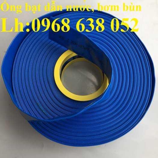 Ống Bạt PVC, Ống Bạt Cốt Dù, Ống Bơm Cát, Ống Bơm Nước, Hàng Mới 100%, Giá Tốt7