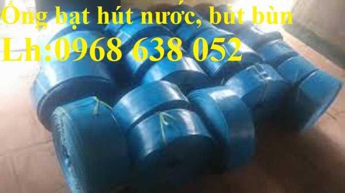 Ống Bạt PVC, Ống Bạt Cốt Dù, Ống Bơm Cát, Ống Bơm Nước, Hàng Mới 100%, Giá Tốt6