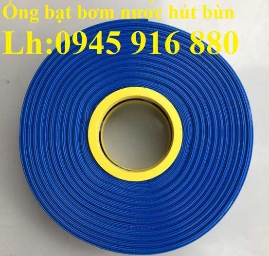 Ống Bạt PVC, Ống Bạt Cốt Dù, Ống Bơm Cát, Ống Bơm Nước, Hàng Mới 100%, Giá Tốt5