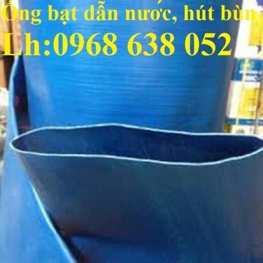 Ống Bạt PVC, Ống Bạt Cốt Dù, Ống Bơm Cát, Ống Bơm Nước, Hàng Mới 100%, Giá Tốt1