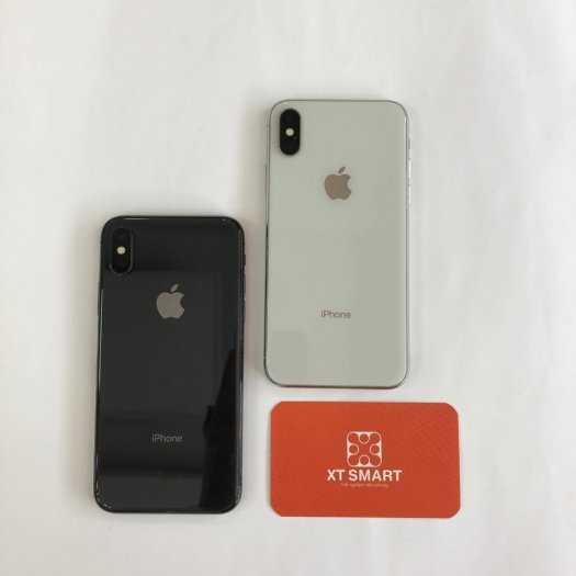 Iphone XS 64gb/256gb quốc tế 99%7