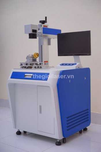 Máy khắc laser fiber3