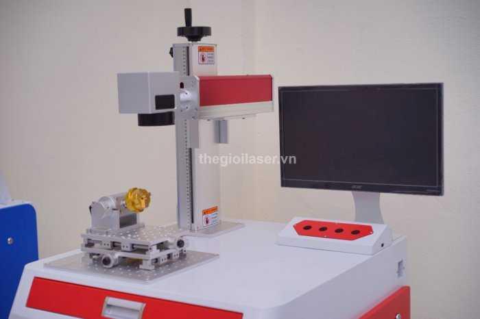 Máy khắc laser fiber2
