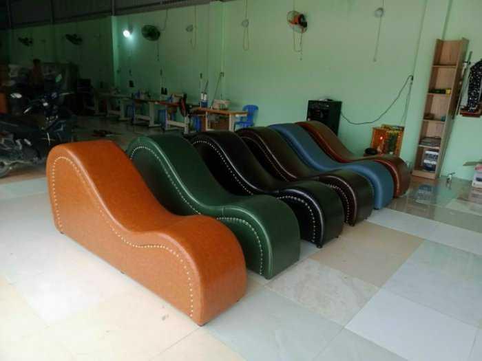 Ghế tantra -Ghế tình yêu ngụy trang sofa khách sạn Hồng Gia Hân5