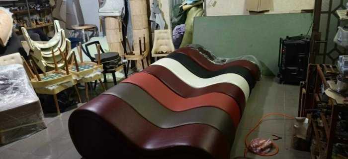 Ghế tantra -Ghế tình yêu ngụy trang sofa khách sạn Hồng Gia Hân2