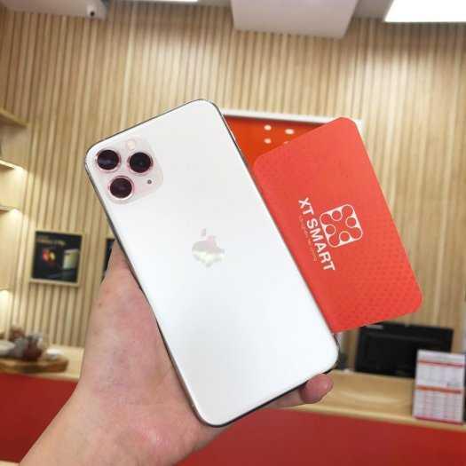 Iphone 11 pro 64gb/256gb quốc tế 99% , chỉ trả trước từ 1578k nhận máy ngay !3