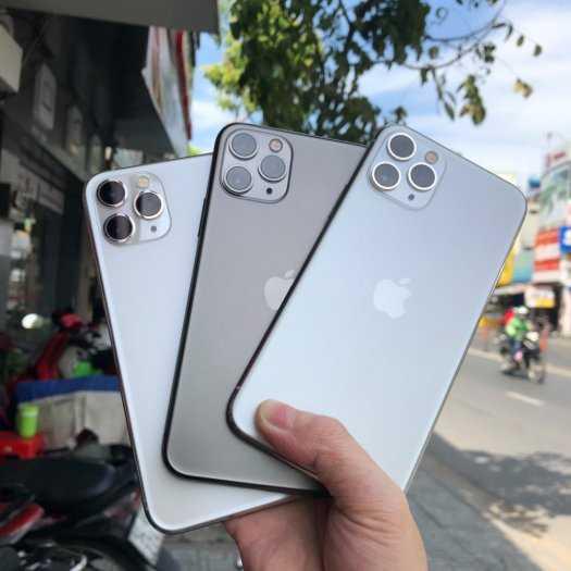 Iphone 11 pro 64gb/256gb quốc tế 99% , chỉ trả trước từ 1578k nhận máy ngay !1