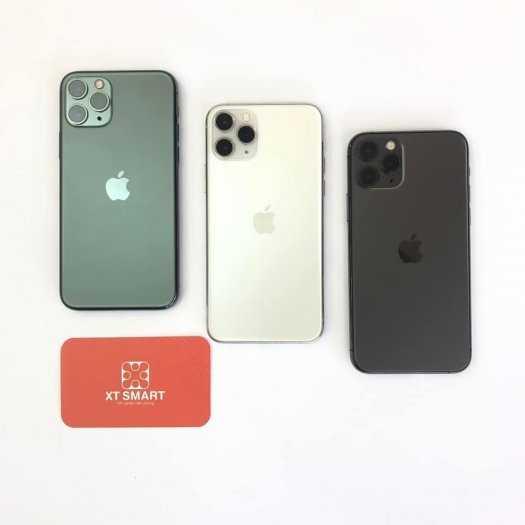 Iphone 11 pro 64gb/256gb quốc tế 99% , chỉ trả trước từ 1578k nhận máy ngay !0
