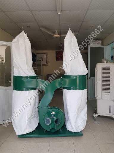 Máy hút bụi công nghiệp, công suất lớn 3kw, 5.5kw Long an, Mỹ Tho