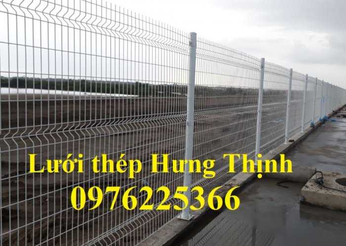 Hàng rào lưới thép D5 a100x200, D4 a80x150, D5 A75x200, D4 a50x2005