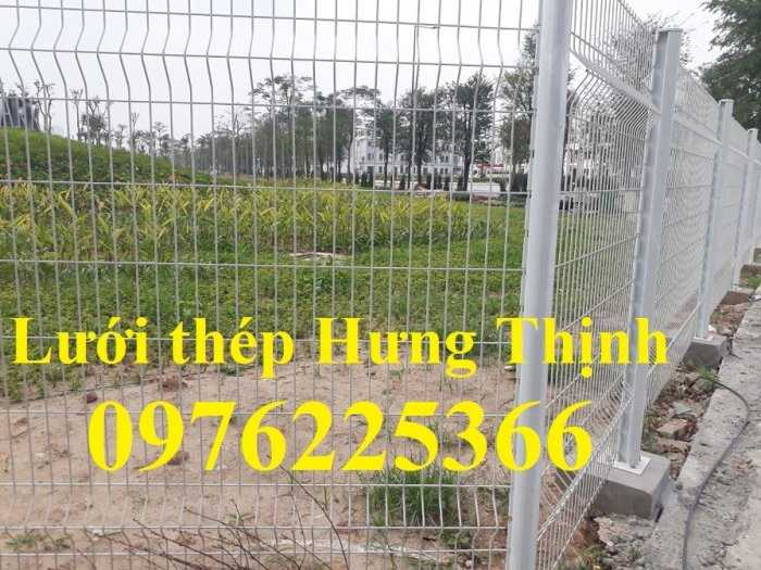Hàng rào lưới thép D5 a100x200, D4 a80x150, D5 A75x200, D4 a50x2004