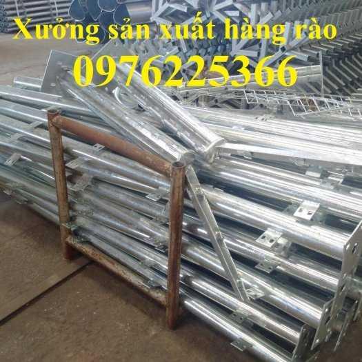 Hàng rào lưới thép D5 a100x200, D4 a80x150, D5 A75x200, D4 a50x2002