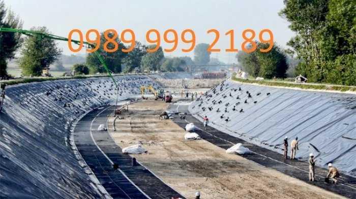 Màng Chống Thấm Hdpe 0.3zem k4x100m Giá Siêu Rẻ 2021 sunco vn sản xuất2