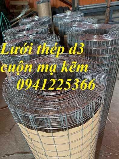 Lưới hàn phi 3 mắt lưới 50x50mm,lưới hàn phi 4 ô lưới 50x50 sản xuất theo yêu cầu2