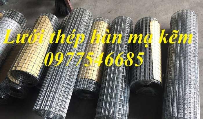 Lưới hàn phi 3 mắt lưới 50x50mm,lưới hàn phi 4 ô lưới 50x50 sản xuất theo yêu cầu1