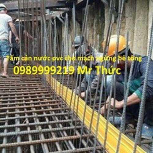 Tấm Ngăn Nước Pvc O320 , O200 , O250 Cho Khe Co Giãn Giá Rẻ 20214
