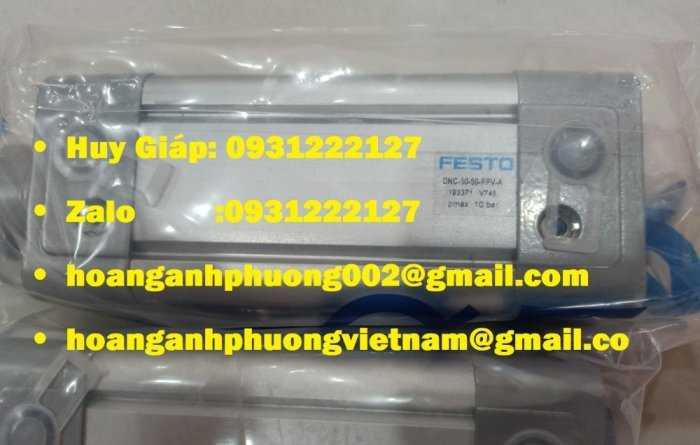 DNC-100-125-PPV-A festo xy lanh vuông2