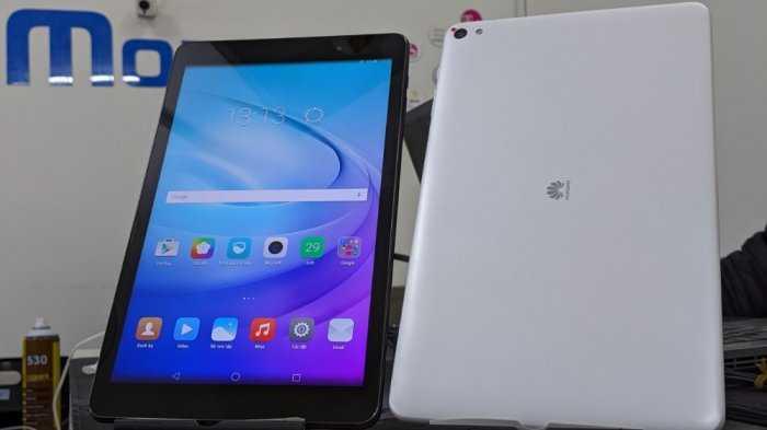 Máy tính bảng 10 Inch giá rẻ : Huawei Mediapad T2 10 Pro4