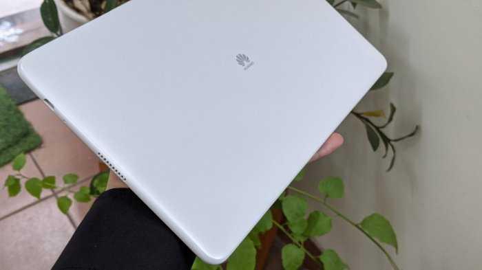 Máy tính bảng 10 Inch giá rẻ : Huawei Mediapad T2 10 Pro3