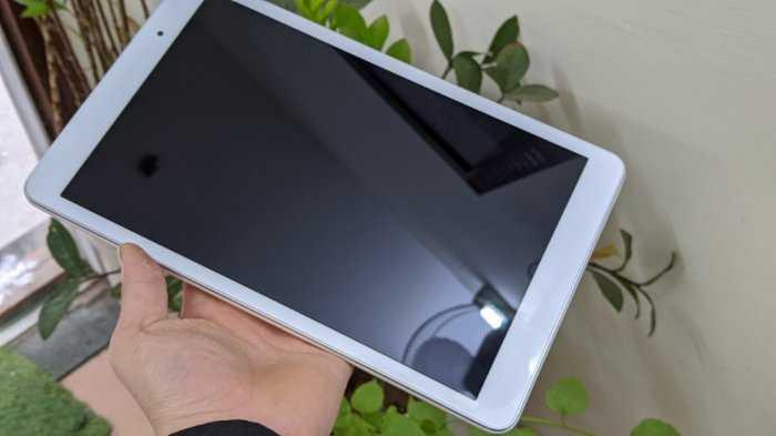 Máy tính bảng 10 Inch giá rẻ : Huawei Mediapad T2 10 Pro2