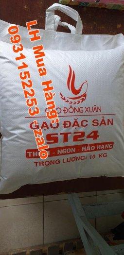 Bao pp dệt đựng lúa gạo cho mùa vụ đông xuân6