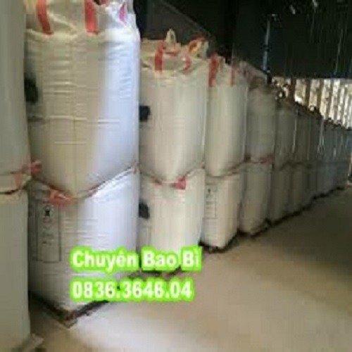 Bao Jumbo 1 tấn đựng lúa gạo1