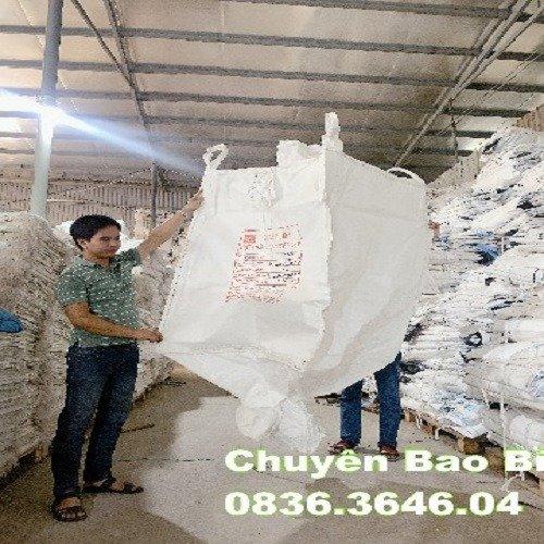 Bao Jumbo 1 tấn đựng lúa gạo0