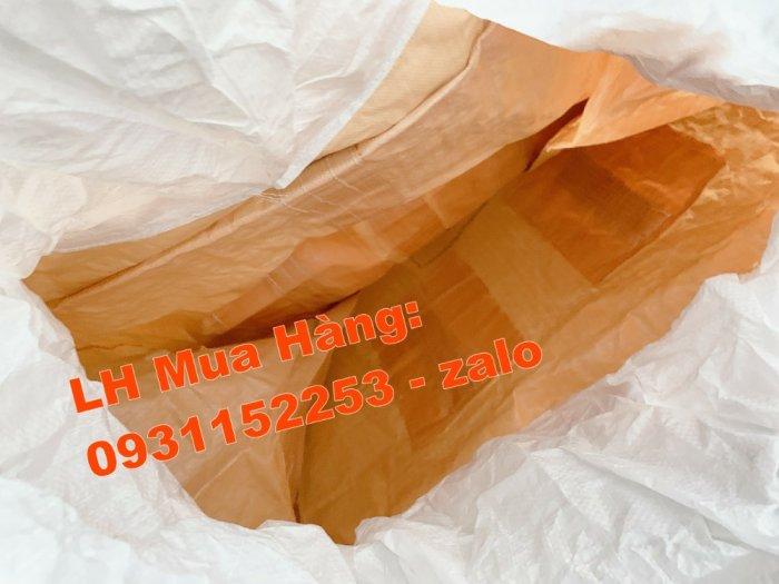 Bao jumbo 105 x 170cm đã sử dụng mới 95% giá kho5