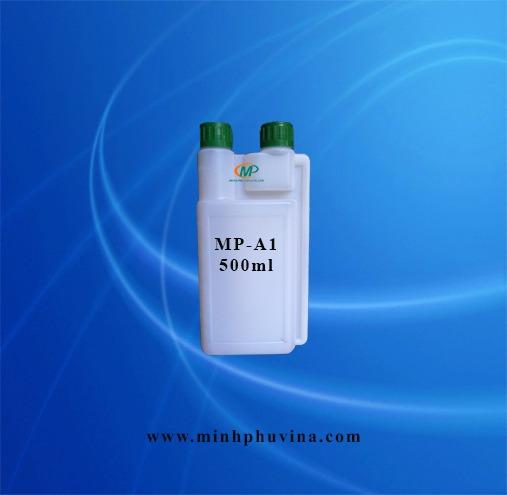 Chai nhựa 500ml chất lượng11