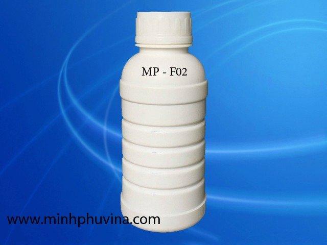 Chai nhựa 500ml đựng hóa chất5