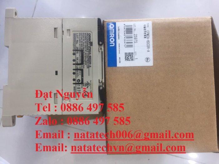 CPM2A-60CDR-A,Bộ lập trình , Omron2