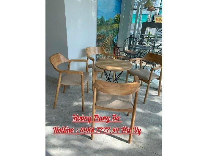 Ghế gỗ hinosima giá rẻ hàng mới ghế cafe0