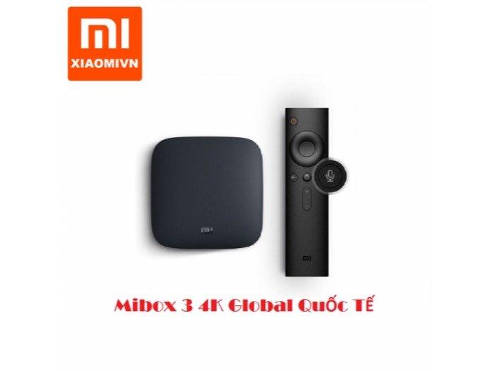 Android TV box Xiaomi1