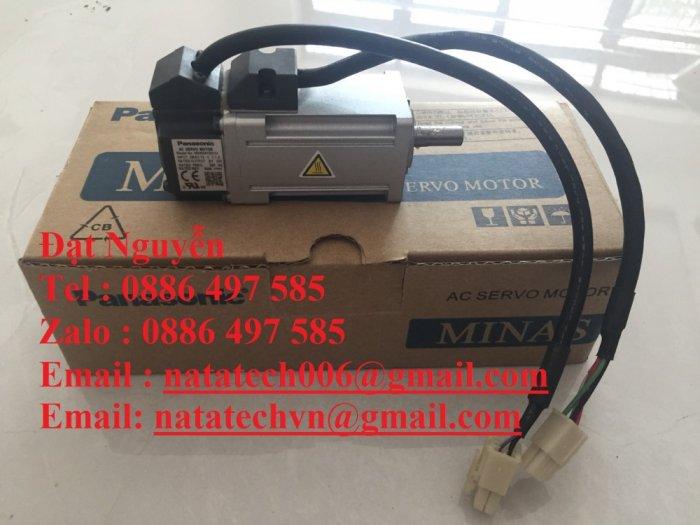 MSMD012G1U,động cơ , Panasonic2
