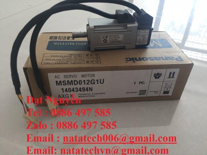 MSMD012G1U,động cơ , Panasonic0
