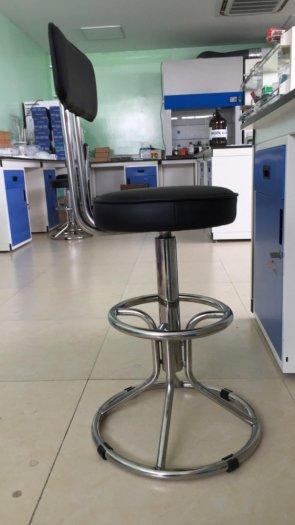 Ghế inox dùng cho phòng thí nghiệm, phòng sạch6