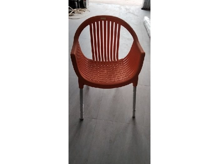 Ghế nhựa trân nhôm giá sỉ tại xưởng sản1