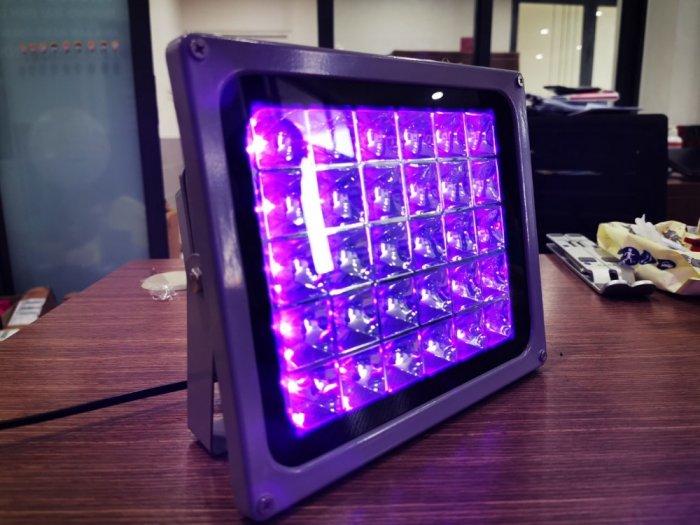 Đèn UV 20W Hiệu Năng Thực Tế 200W Sấy Keo UV Soi Tiền Khử Trùng-UV200W6