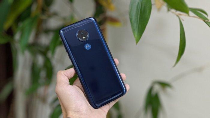 Điện thoại Pin khủng Motorola G7 Power3