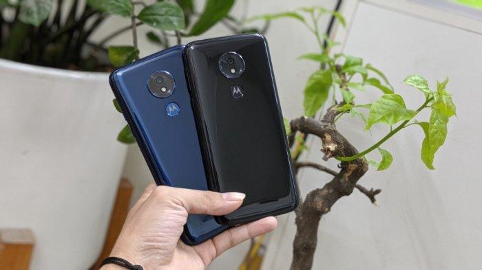 Điện thoại Pin khủng Motorola G7 Power0