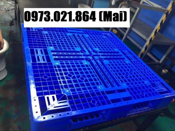 Thanh lý pallet nhựa cũ Đồng Nai , giá rẻ đến bất ngờ9