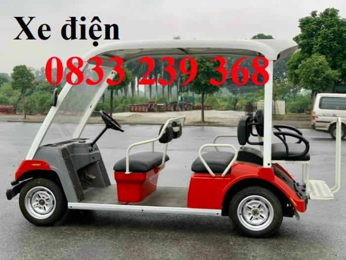 Bán xe điện nhập khẩu, Xe điện cho 6-8 người2