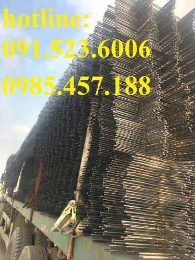 Cung cấp lưới thép hàn D6 ô (200x200) dạng tấm giá tốt2